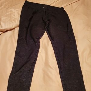 No Boundaries brand denim likd leggings size Large